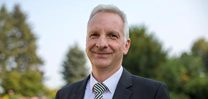 Herr Goldbach ist Beauftragter des Vorstands.