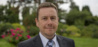 Herr Niewerth ist Geschäftsführer der GKS Inklusive Dienste gGbmbH und der Zeil 84 GgmbH.